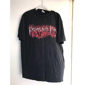 Kotton Mouth Kings Triple A Shirt L
